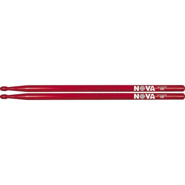 Vic Firth NOVA 5B Drum Sticks