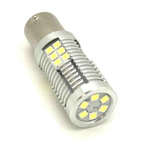 High Power Reverse Light Bulbs 30 LED Canbus 1156 382 P21W For Volvo V50 04-08