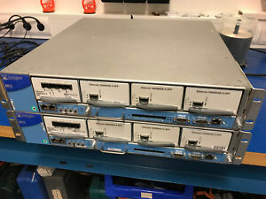 Juniper M7iE-AC-RE850-1FE-B M7iE RE850-1536 FEB-M7i-E DualAC loaded with modules