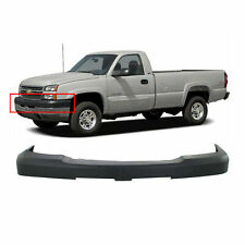 Front Upper Bumper Cover For 2003 2006 Chevy Chevrolet Silverado 2500 Hd Txtrd Fits 2005 Chevrolet Silverado 2500 Hd Ls
