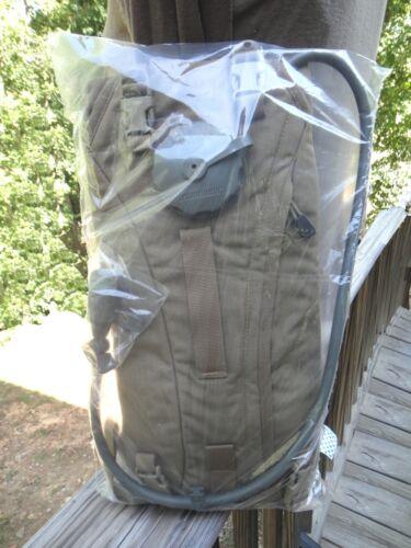 Bugout Véritable armée américaine Nouvelle Hydratation PK avec 3 L Hydramax vessie