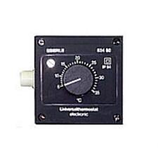 Allzweck - Thermostat Eberle AZT-A 115600, aP, IP54, 5-35 C°, Thermoschalter