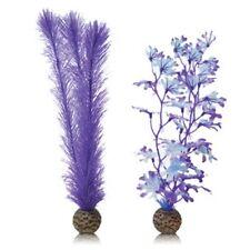 Reef One Biorb Medium Purple Kelp Plants for Aquariums 0822728005996