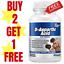 DAA-D-Aspartic-Acid-PCT-Muscle-60-Capsules-Buy-2-Get-1-FREE thumbnail 1
