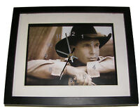 Garth Brooks. High Quality Framed Print And Clock. Music Memorabilia.