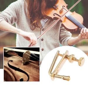 4pcs Violin Fine Tuner Adjuster Copper Plating Screws For 4 4 Size Violin Parts Ebay