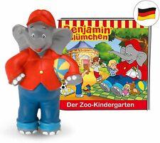 Artikelbild Benjamin Blümchen - Der Zoo-Kindergarten Tonies