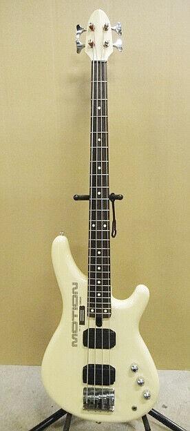 YAMAHA Motion Bass MB-III Weiß Japan antique retro popular beautiful EMS F   S