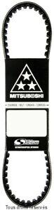 CINGHIA-TRASM-RINFORZATO-MITSUBOSHI-PER-KYMCO-XCITING-500-2005-2008