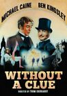 Without a Clue (2015 Region 1 DVD New)