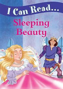 First-Fairytale-Reading-Book-Sleeping-Beauty-I-Can-Read-Igloo-Books-Ltd-Ve