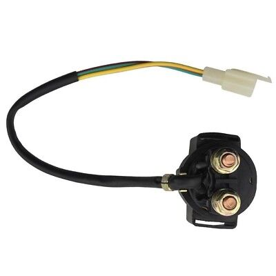 Turn Signal Relay Flasher for Scooter Moped Motorcycle GY6 50cc 150cc 139qmb