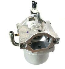 Does Not Include Choke Shafts Genuine OEM Briggs /& Stratton  591378 Carburetor
