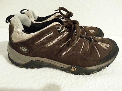 Jack Wolfskin Wanderschuhe Halbschuhe Sneaker Gr.37,5