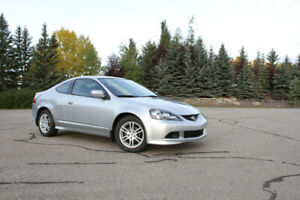 Aucra, RSX, One of the LOWEST km RSX, rare,best u will find