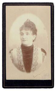 CDV-Photo-Theatre-Imperial-Russian-actress-RARE-2836