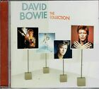 CD - DAVID BOWIE - The collection