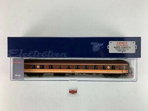 ELECTROTREN-H0-E18040-COCHE-RENFE-BBL-8200-LITERAS-034-ESTRELLA-034-EP-IV-NUEVO