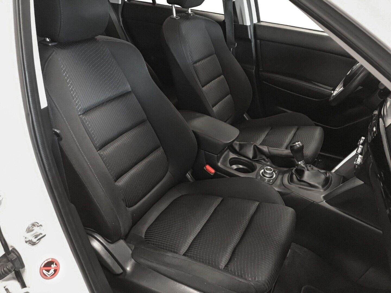 Mazda CX-5 2,0 Sky-G 165 Vision - billede 9