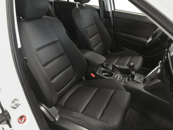 Mazda CX-5 2,0 Sky-G 165 Vision billede 9