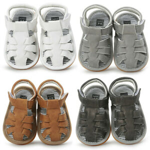 Kid-Baby-Boys-Sandals-Shoe-Casual-Shoes-Sneaker-Anti-slip-Soft-Sole-Infant-Shoes