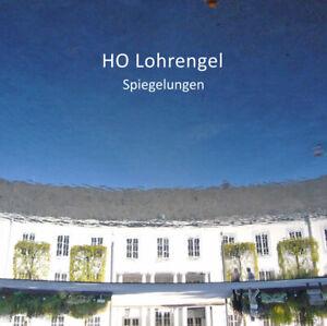 """Künstlerbuch """"Sehbuch 7"""" - SPIEGELUNGEN -, 48 S. neu, signiert und limitiert"""
