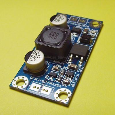 30w Dc 3.3v V 3.7v 5v 6v To 12v Erhöhung Verstärkung Modul Auto Moter Router