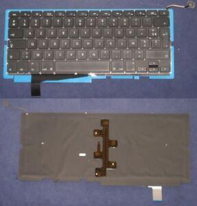 Teclado-Azerty-Frances-Apple-MacBook-Pro-15-034-A1286-2009-2011-retroiluminado