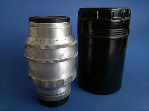 Tair-11-133mm-f-2-8-M39-M42-objektive-lens-mit-bilder-with-samples