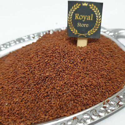 Garden Cress Seed Lepidium Sativum Halim Aliv Organic بذور الرشاد
