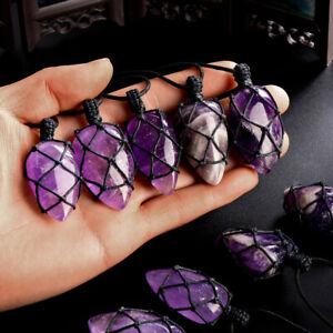crystal-handarbeit-schmuck-amethyst-anhaenger-verpackt-halskette-naturstein