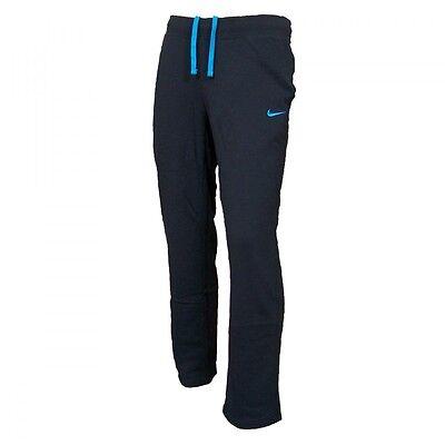 Nike Classic Open Hem Pant Herren Trainingshose Sporthose Jogginghose Baumwolle