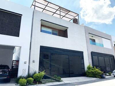 Casa en Renta en Cumbres Madeira