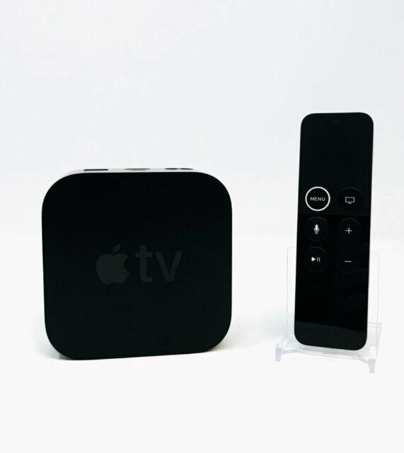 Apple TV 4k 32GB Black MQD22LL/A HDR Dolby Vision   Apple