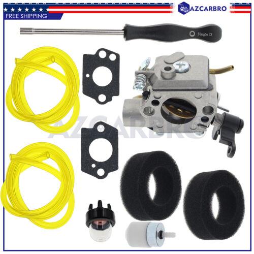 For Stens 615-731 MTD 753-05215 Walbro WT-798-1 WT-798 Trimmer Carburetor /& Tool