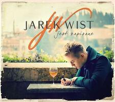 Jarek Wist - Jest Zapisane (CD) 2014 NEW