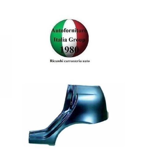 PARAFANGO POSTERIORE POST SINISTRO SX FIAT PUNTO 03/> 5 P DAL 2003 IN POI