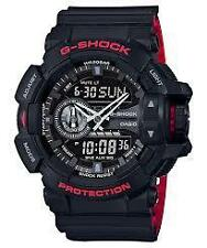 Casio G-SHOCK GA-400HR-1AER Analogue/Digital Chrono Watch Resin Strap RRP £130