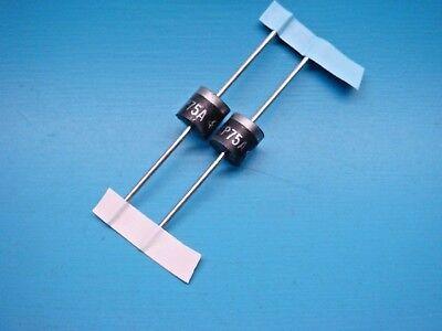 TVS Diodes 5 pieces Transient Voltage Suppressors TVS AXIAL HI-POWER