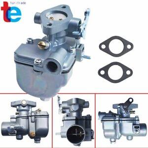 Carburetor-For-251234R91-IH-Farmall-Tractor-Cub-154-184-185-C60-251234R92-Carb