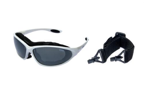 RAVS Sportbrille alpine Schutzbrille  Skibrille Bergbrille Schneebrille