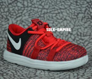 Nike KD 10 TD 918363-600 Size 5C Baby
