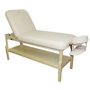 Lettino Fisso Da Massaggio.Lettino Da Massaggio Fisso Fisioterapia Estetica Lettini Da