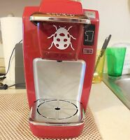 Keurig/all Coffee Makers Ladybug Decal Set Of 11 And Free Shipping