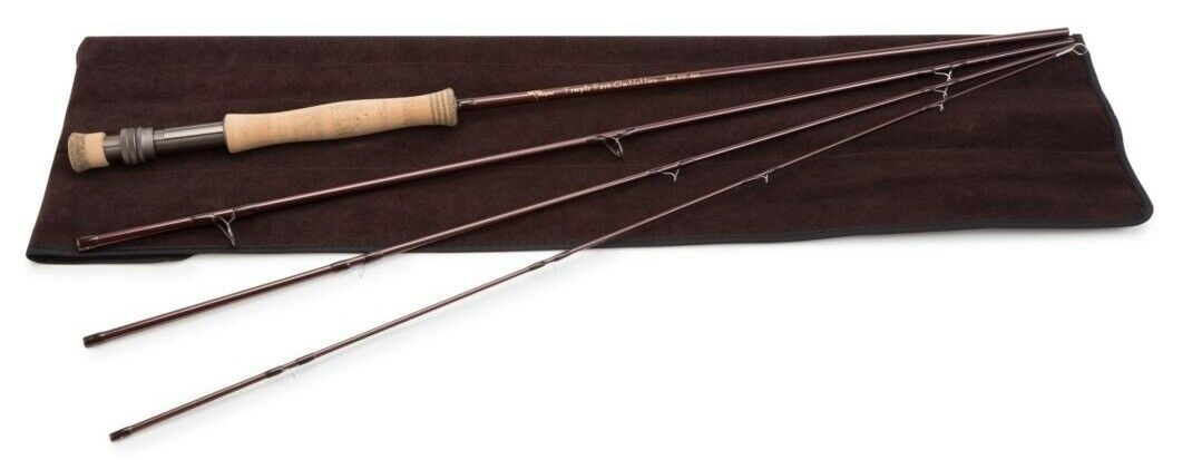 Temple Fork Outfitters TFO Mangrove Series Fly Fishing Rod (Choose Model)