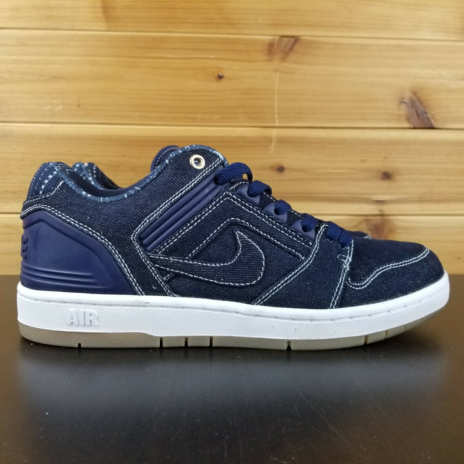 Nike SB Air Force II Low Rivals Shoes