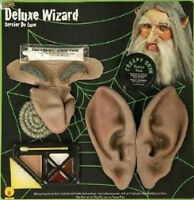 Deluxe Wizard Makeup Kit