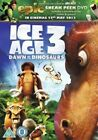Ice Age 3 - Dawn Of The Dinosaurs (DVD, 2013, 2-Disc Set)