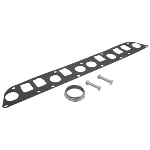 For 91-99 Stainless Manifold Header//Exhaust Jeep Wrangler Cherokee 4.0L TJ YJ XJ