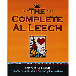 The Complete Al Leech by Al L - Book